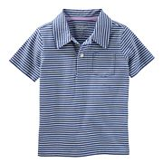 Boys 4-12 OshKosh B'gosh® Pocket Polo