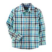 Boys 4-12 OshKosh B'gosh® Button Down Dress Shirt