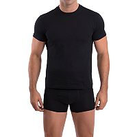 Men's Nick Graham 3-pack Modern-Fit Cotton Crewneck Tees