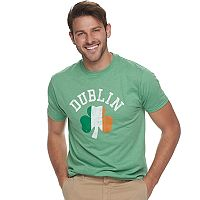 Men's SONOMA Goods for Life™ Lucky Dublin St. Patrick's Day Tee