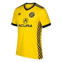 Men's adidas Columbus Crew Wordmark Jersey