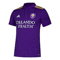Men's adidas Orlando City SC Wordmark Jersey