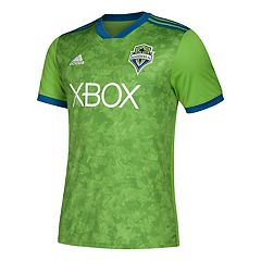 Men's adidas Seattle Sounders Wordmark Jersey