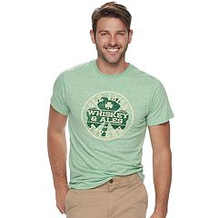 Men's SONOMA Goods for Life™ 'Ole Irish Whiskey & Ales Tavern' St. Patrick's Day  Tee