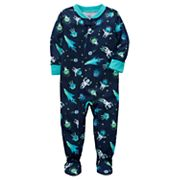 Baby Boy Carter's Printed Sleep & Play