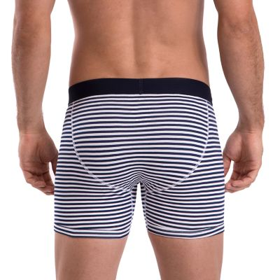Men's Nick Graham Modern-Fit Stretch Novelty Boxer Briefs