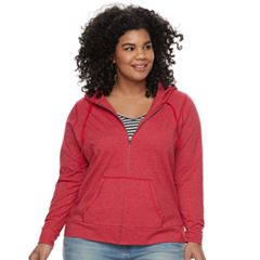 Plus Size SONOMA Goods for Life™ Hoodie