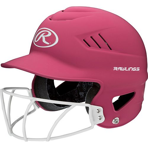 Youth Rawlings Coolflo Helmet with Mask