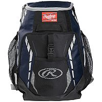 Rawlings Equipment Backpack Bag