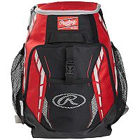 Rawlings Equipment Backpack Bag