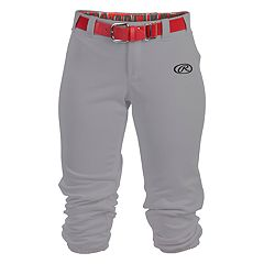 Girls Rawlings Launch Softball Pant