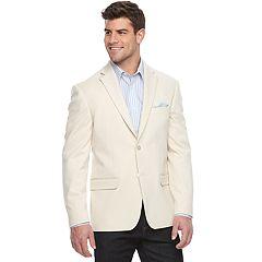 Men's Chaps Slim-Fit Knit Stretch Sport Coat