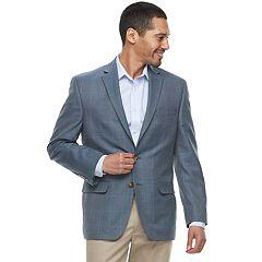 Men's Chaps Slim-Fit Patterned Sport Coat