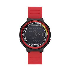 Armitron Men's Digital Chronograph Sport Watch - 40/8418RED