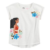 Disney's Moana Toddler Girl Dolman Tee by Jumping Beans®