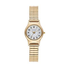 Armitron Women's Expansion Watch - 75/5420WTGP