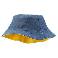 Baby Carter's Reversible Bucket Hat