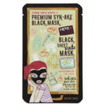 Dewytree Premium Syn-Ake Black Sheet Mask