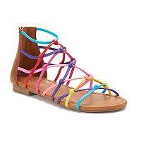 SO® Tubing Girls' Sandals