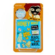 Dewytree Honey Moist Black Sheet Mask