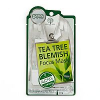 Dewytree Tea Tree Blemish Focus Mask