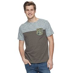 Men's Urban Pipeline® Football Tee