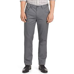 Big & Tall Van Heusen Flex 5-Pocket Pants