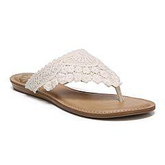 Fergalicious Silence Women's Sandals
