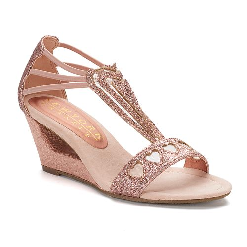 top quality sale online browse sale online New York Transit Bring ... Excitement Women's Wedge Sandals kcz9SIv0k