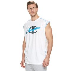 Big & Tall Champion Classic-Fit Muscle Tee