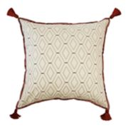 Waverly Fresco Flourish Euro Sham