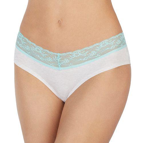 Women's St. Eve V-Lace Hipster Panty 5164043
