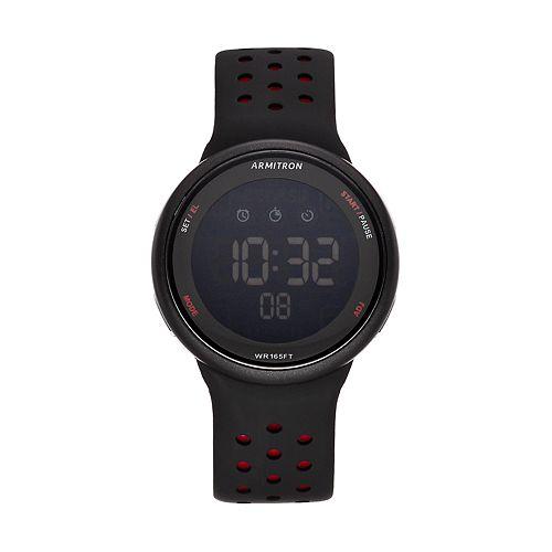 6f2862841 Armitron Men's Digital Chronograph Sport Watch - 40/8423BRD