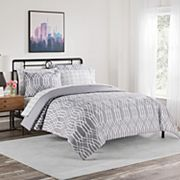 Simmons Cadence 7 pc Bed Set