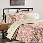 Simmons Bianca 7 pc Bed Set