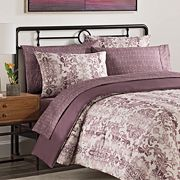 Simmons Emerson 7 pc Bed Set