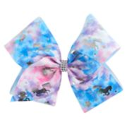 Girls 4-16 JoJo Siwa Iridescent Unicorn Giant Bow