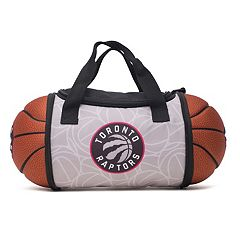 Toronto Raptors  Authentic NBA Basketball Lunch Bag