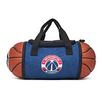 Washington Wizards Authentic NBA Basketball Lunch Bag