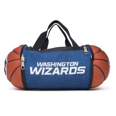 Washington Wizards  Authentic NBA Basketball Lunch Bag