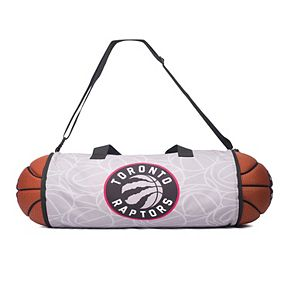 Toronto Raptors  Authentic NBA Basketball Duffle Bag