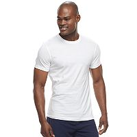 Men's Van Heusen 3-pack Classic-Fit Crewneck Tees