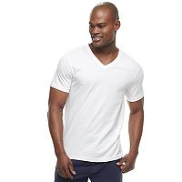 Men's Van Heusen 3-pack Classic-Fit V-Neck Tees