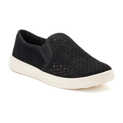 Croft & Barrow® Women's Casual ... Slip-On Shoes zm5kf7pI