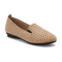 Croft & Barrow® Greathall Women's Flats