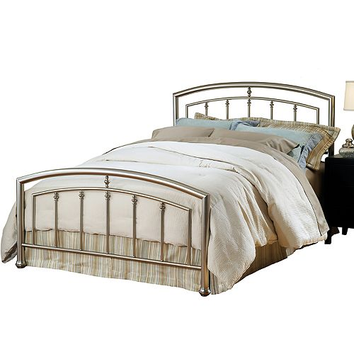Hillsdale Furniture Claudia Full Bed