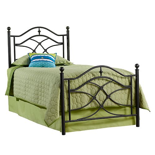 Hillsdale Furniture Cole Twin Bed
