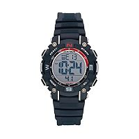 Armitron Women's Digital Chronograph Sport Watch - 45/7099NVY