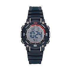 Armitron Women's Digital Chronograph Sport Watch - 45/7099NVY