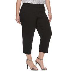 Plus Size Apt. 9® Torie Capris
